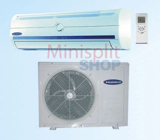newly listed 9000 ductless mini split air conditioner a c