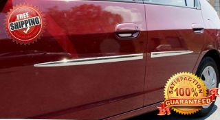 Stainless steel chrome door handle cover For Mitsubishi Outlander 2013
