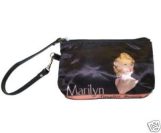 marilyn monroe wristlet great gift item  14