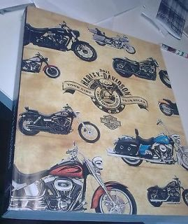 2011 Harley Davidson genuine motor parts and accessories catalog