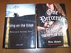Legend of the Outlaw Biker by Dave Nichols (2007, Hardcover, Revised
