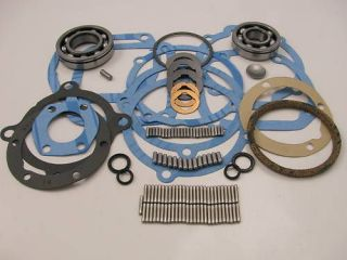 muncie transmission rebuild kit in Transmission Rebuild Kits