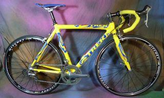 Edition Trek Madone Road Bike #366/ 500 Lance Armstrong Tour de France