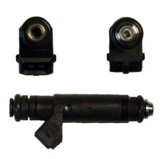 Deka 60lb High Impedance Fuel Injectors Set (8) Mustang Cobra (96 98