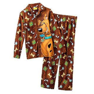 scooby doo pajamas in Kids Clothing, Shoes & Accs