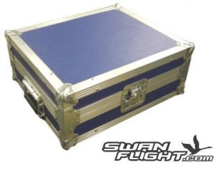 turntable flight case in Rack Cases, Hard Cases & Bags