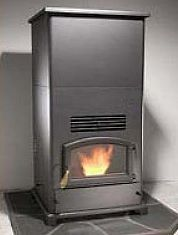 jumbo wood pellet stove furnace 55000 btu 350lb hoppr world