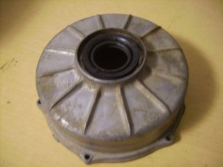 1986 TRX250 HONDA FOURTRAX TRX 250 REAR BRAKE DRUM COVER