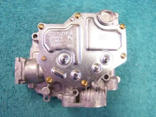 Bradford White 239 47853 00 water heater NAT gas valve