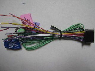 PIONEER GENIUNE POWER HARNESS AVIC Z110BT AVIC Z120BT AVIC Z140BH AVIC