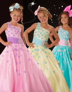 sugar 50047s pink lilac girls pageant gown cute
