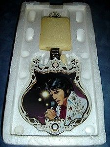 elvis presley plates in Collectibles