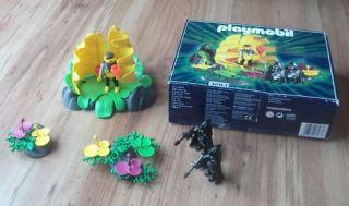 Playmobil Space Aliens   ALIEN PRISON Boxed 3283  VHTF