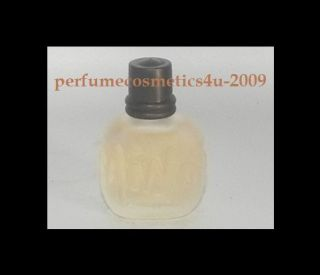 minotaure by paloma picasso cologne 5 ml edt mini new