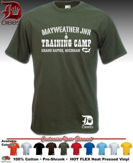 floyd mayweather shirts in Clothing, Shoes & Accessories