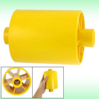 Conveying Lines Frame Replacement 3.8 Diameter Nylon Roller Wheel