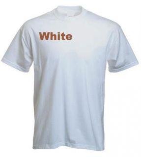 Mens T shirt 100% Cotton Plain Short Sleeves Preshrunk Shirt First