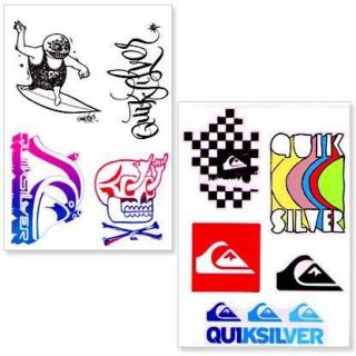 69  vw volkswagen transporter quicksilver surf stickers any