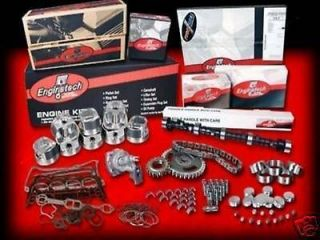 chevy chevrolet truck prem engine kit 366 6 0 1991