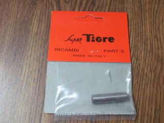 SUPER TIGRE WRIST PIN FOR S 3000 ENGINE or 60cc (Made in Italy) NIB