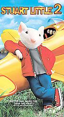 Stuart Little 2 in DVDs & Blu ray Discs