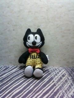 felix the cat plush vintage good shape