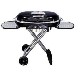 Coleman RoadTrip Portable Propane Grill Camping Picnic BBQ Backyard