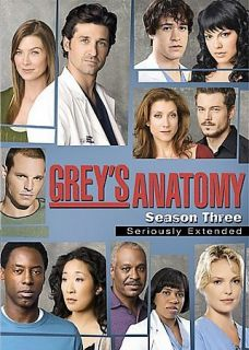 greys anatomy season 7 in DVDs & Blu ray Discs