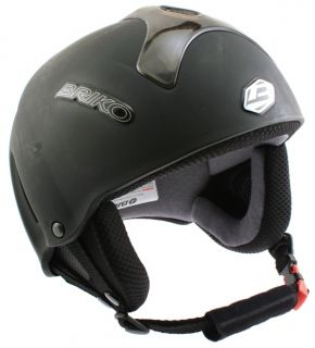 BRIKO CROSS OVER Free Ride Snow Ski Snowboard Helmet 54cm Small S