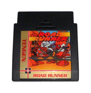 Road Runner Nintendo, 1984