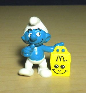 mcdonalds happy meal toys in Animation Art & Characters