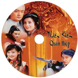 thien kiem quan hiep phim dl w color labels time
