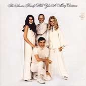 The Sinatra Family Wish You a Merry Christmas Gold Disc CD by Frank