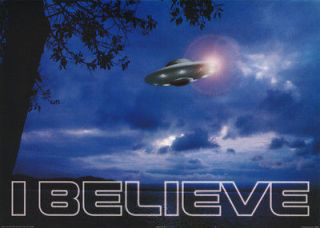 > Science Fiction & Horror > UFOs, Area 51, Roswell