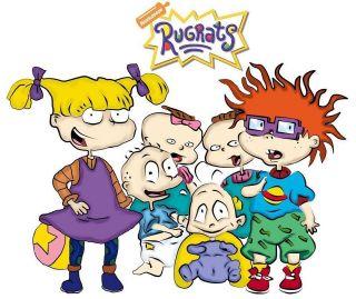 Rugrats (tshirt,shirt,sweatshirt,sweater,hoodie,hat,cap)