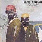Never Say Die by Black Sabbath (CD, Feb 1988, Warner Bros.)