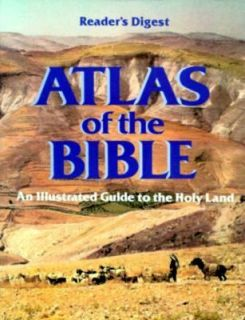 to the Holy Land by Readers Digest Editors 1982, Hardcover