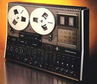 reel to reel repair in Reel to Reel Tape Recorders
