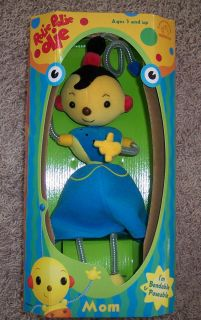 20 new in box rolie polie olie mom from disney