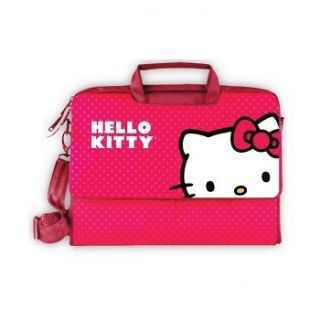 hello kitty laptop case in Animation Art & Characters