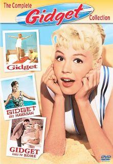 Gidget   The Complete Collection 2 Disc Set DVD, 2004, 2 Disc Set