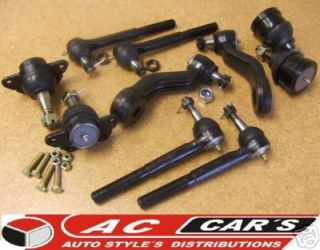 SUBURBAN CHEVY GMC K1500 SUBURBAN 95 4WD w/stamped steel control arm