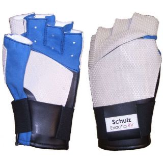 Schulz Quality Target Shooting Glove for Anschutz Rifle Smallbore