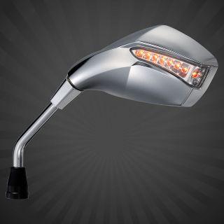 mirrors Turn Signal LED for Harley Davidson V Rod Screaming Eagle VRSC