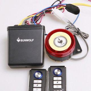 remote control motorcycle in Radio Control & Control Line