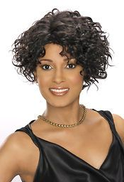 100 % human hair full wig selma more options color