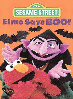 sesame street elmo says boo  9 45