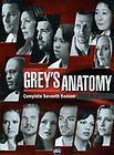 Greys Anatomy Complete Seventh Season (DVD, 2011, 6 Disc Set)