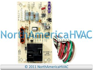 Rheem Ruud Weather King Furnace Air Handler Control Circuit Board 47