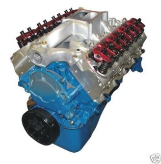 Cleveland 351 Crate Engine On Popscreen